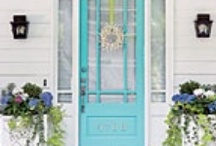 Home Ideas / by Shannon Anderson