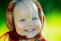 *SMILE & Laughter* / ~ everyone smile in the same language ~ / by Handan Muftuoglu
