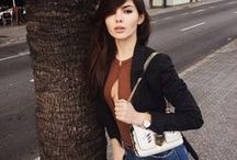 Women's Fashion and Style / <3 the clothes, shoes, and bags that make women look great!