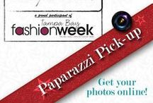 ChairWear Fashion Paparazzi / A collection of our wonderful fans and customers from events around the area. We love all of our online customers, but being able to meet you face to face is even more exciting!