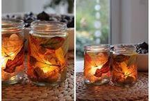 DIYs for autumn