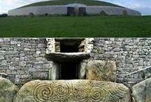 archeology / standing stones