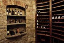 Wine Cellars / New and renovated wine cellar designs