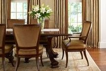 Dining Rooms / A collection of new and renovated dining room designs