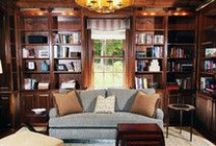 Studies / A collection of new and renovated home offices, homework rooms, studies, and libraries
