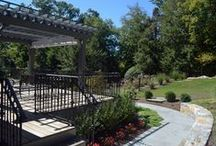 Outdoor Living / Decks, porches, patios, and other outdoor living spaces