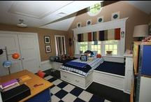 Kid's Rooms / A collection of new and renovated kid's rooms
