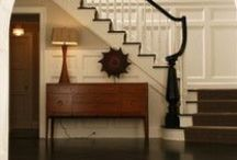 Stairs / A collection of new and renovated staircases