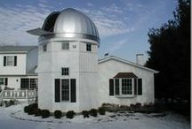 Observatory / New observatory designed by for stargazing.