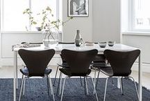 Home & decoration | Dining rooms