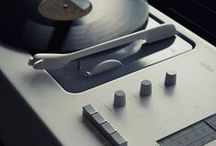 Gadgets & technologie | Turntables