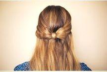 Beleza: Penteados