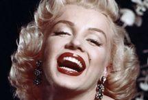 Atriz: Marilyn Monroe