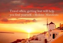 Quotes for Travels