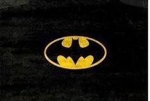 DC: Batman