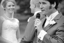 Tips for wedding speeches / Here you find information about wedding speeches