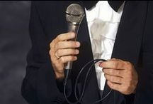 MC Tips / Master of Ceremonies tips for wedding and other events.