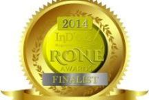 2014 RONE Award Winners / Spotlighting the very best and rewarding excellence in the 2013 Indie and Small Publishing Industry