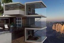 Architecture / Preferées