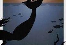 Disney: A Pequena Sereia (1989)