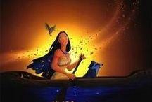 Disney: Pocahontas (1995)