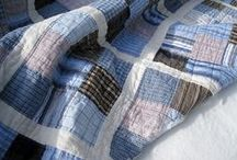 Patch Work and Quilting / Lily and Frankys quilting and patchwork ideas and instructions