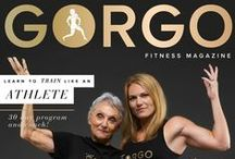 GORGO Magazine / Real. Strong. Fit. A modern fitness magazine subscription for everyday women.   GORGO Fitness Magazine is for the modern woman who wants information she can actually use.  Interactive, day-by-day plans and powerful real life women that will help you change for good!   Get Ready for REAL. Get ready for GORGO.   / by GORGO Women's Fitness Mag
