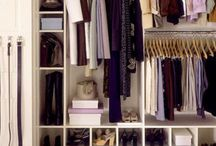 Closets / Check out my site: www.triedandtrueprojects.com for ideas about this and other types of projects!