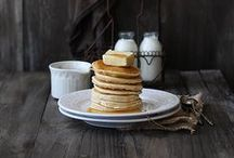 Sweet delights | Pancakes
