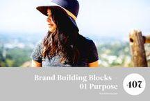 Business | Branding / Branding tips + tricks for small businesses