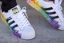Clothing- Adidas