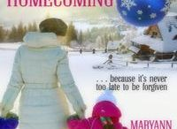A CHRISTMAS HOMECOMING / When Sonia Pettit's teenage daughter suddenly disappears for seven long years, Sonia faces losing her mind, her husband, and her son as she struggles to forgive her wayward daughter and trust God for her return.  A CHRISTMAS HOMECOMING was awarded the Silver Medal for E-Book Fiction in the 2014 Illumination Awards Contest.  BUY HERE: http://amzn.to/29vCjub