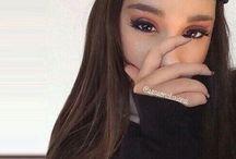 Ariana ❤️ / Pour les arianator  ❤️❤️