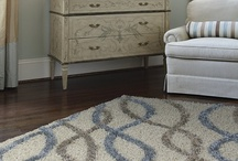 Amazing Area Rugs / An area rug may be all you need to perfectly pull the room together.