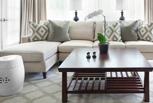 Keep it Neutral / Neutral decorating offers a multitude of ways to add personality to your rooms.  Neutrals can create a quiet calming atmopsphere, incorporating textures and patterns, they are anything but boring!