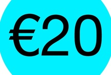 Alle items van € 20