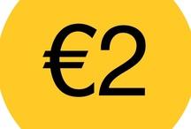 Alle items van € 2