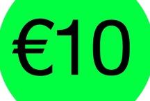 Alle items van € 10