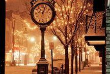 Winter? Beauty! Let it snow....!!!!!
