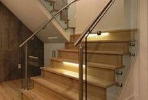 Canterbury Crescent / New Construction, North Vancouver, BC. Interior Design, 2016. Maskeen Homes Ltd.