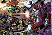 X-Men / by John Arnold