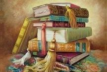 I <3 Writing & Reading Books