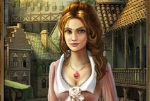 Golden Trails 2: The Lost Legacy / E-cards from the Hidden Object Game