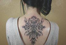 Tattoos/peircings / by Emma Biberdorf