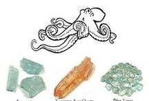 Crystals for ANIMAL TOTEMS / Learn about Animal Totems and their corresponding crystals as well as all that they can assist us with.