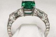 Specialist in Fine Colombian Emeralds / VIP Business