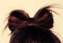 Hair ;P