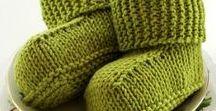 <3 Knitting  and Crochet <3