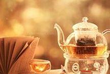 Tea& Coffee time