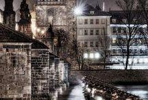 Praha, Prague